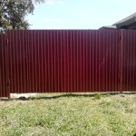 Ворота профнастил распашные 4м с калиткой 1м высота 1,8м