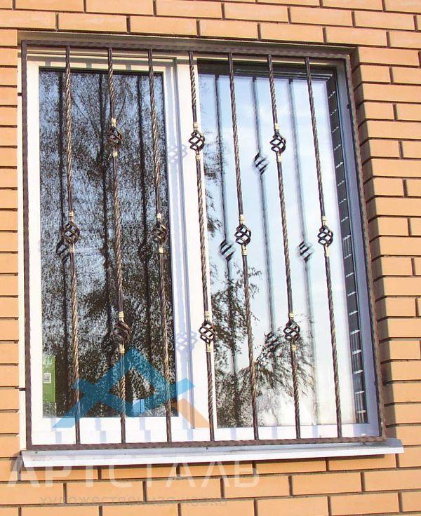 имеют утонченный где заказать решетки на окна в спб