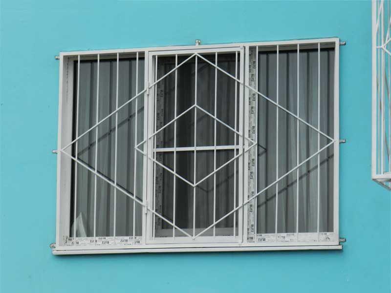Решетка на окна омск цена